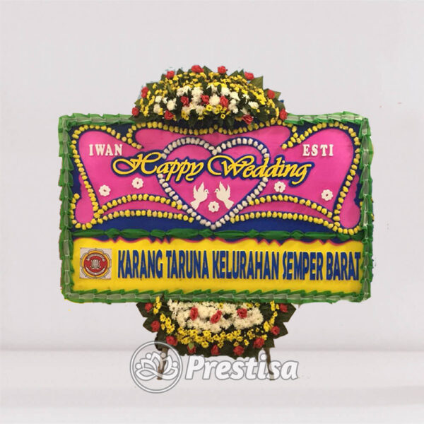 Toko Bunga Sukabumi BP 439