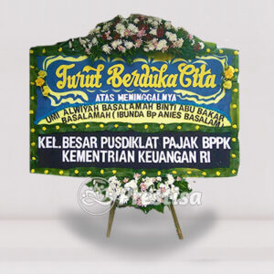 Toko Bunga Tanggerang BP 4-5