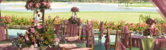 Toko Bunga Damai Indah Golf