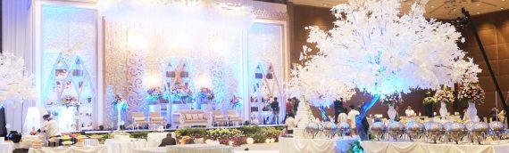 Toko Bunga Novotel Hotel Tangerang