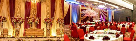 Toko Bunga Hotel Atria
