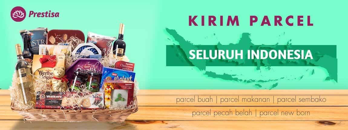 Toko Parcel Lebaran Jakarta