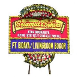 Toko Bunga Bandung BP-W BDG 538