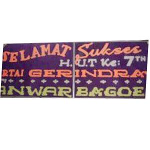 Toko Bunga Riau BTM-02
