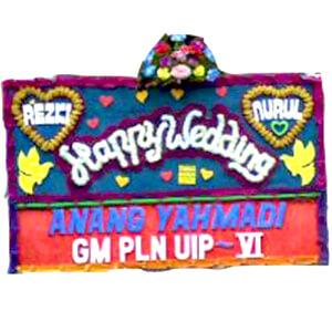 toko bunga baubau bp 9