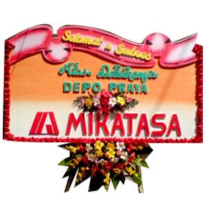Toko Bunga Lombok LMB-09
