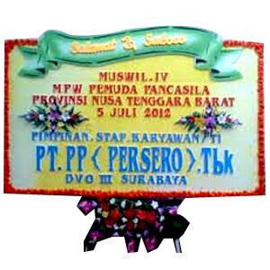 Toko Bunga Lombok LMB-02