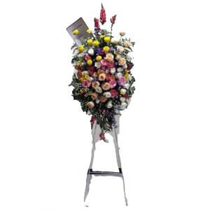 toko bunga binjai stf 4