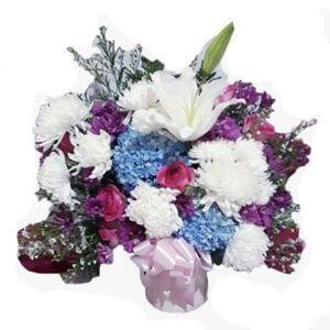toko bunga bitung bm 4