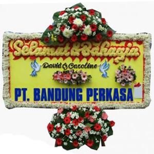 toko bunga cirebon BP-W CBN 8