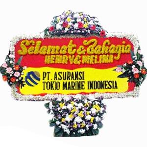 Toko Bunga Cirebon BP-C CBN 17