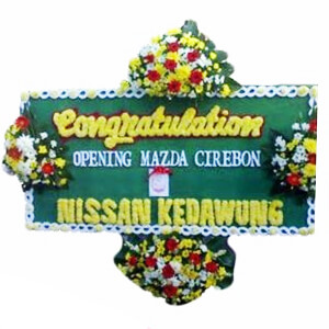 Toko Bunga Cirebon BP-C CBN 9