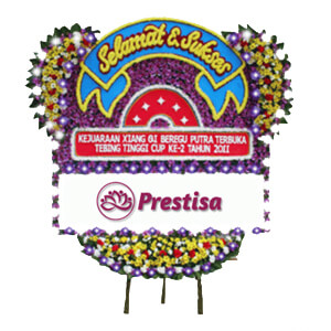 Toko Bunga Jakarta, Bekasi, Depok BPC JKT 002 + LED LIGHT
