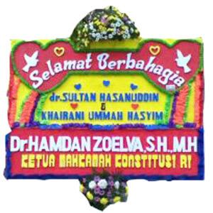 toko bunga makassar bp 17
