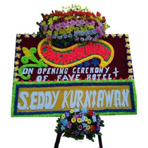 Toko Bunga Medan BP-4