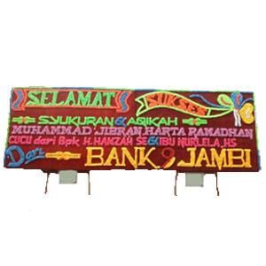 Toko Bunga Medan BP-8