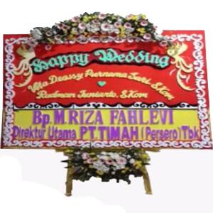 Toko Bunga Palembang PLG W 01