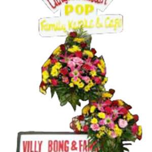 toko bunga semarang stf 2