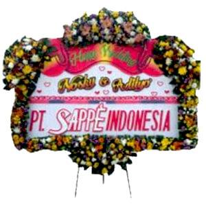 toko bunga surabaya bp 12