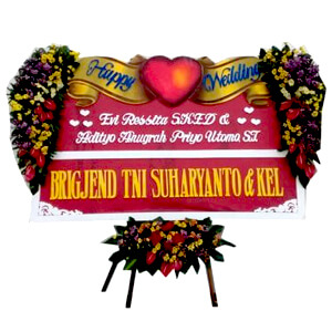 toko bunga surabaya bp-6