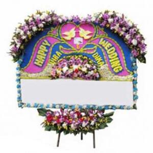 Toko Bunga Tangerang BPW- TNG 4-5