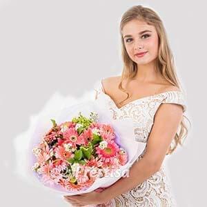Beli Bunga Bouquet