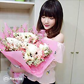 Bouquet Jakarta