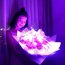 Bouquet LED Jakarta