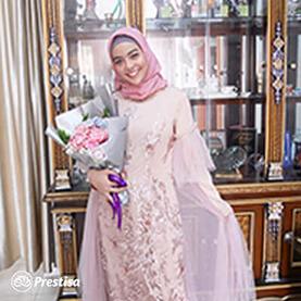 Bouquet Wisuda di Jakarta