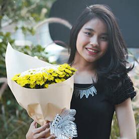 Bunga Murah di Jakarta