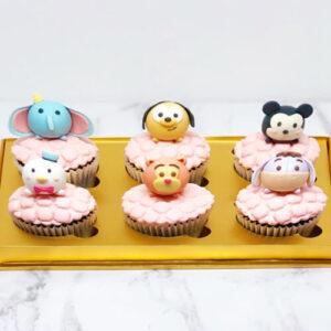 Cupcake Jakarta