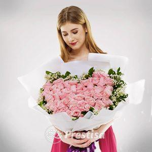 Hand Bouquet 119-1