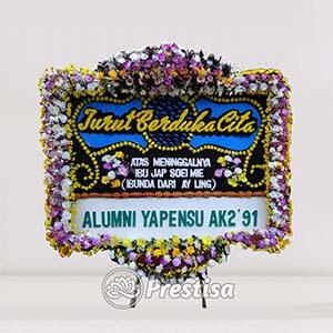 Karangan Bunga Papan Toko-Bunga-Bandung-BP-411