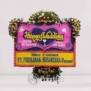 Karangan Bunga Papan Toko-Bunga-Bandung-BP-428