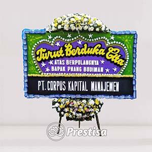 Karangan Bunga Papan Toko-Bunga-Bandung-BP-432