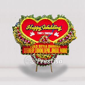 Karangan Bunga Papan Toko-Bunga-Sukabumi-BP-636