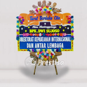 Toko Bunga Batang BP 35