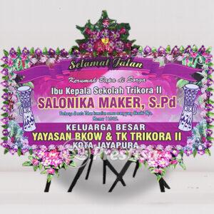 Toko Bunga Jayapura BP 11