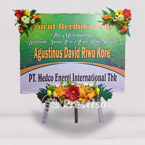 Toko Bunga Kupang BP 07
