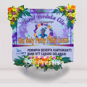 Toko Bunga Kupang BP 09