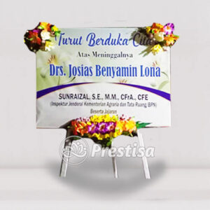 Toko Bunga Kupang BP 11