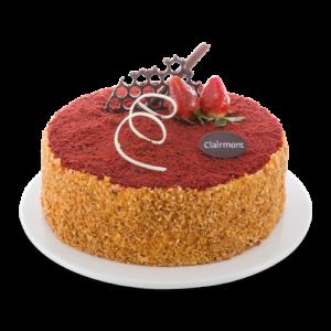 Cake Prestisa
