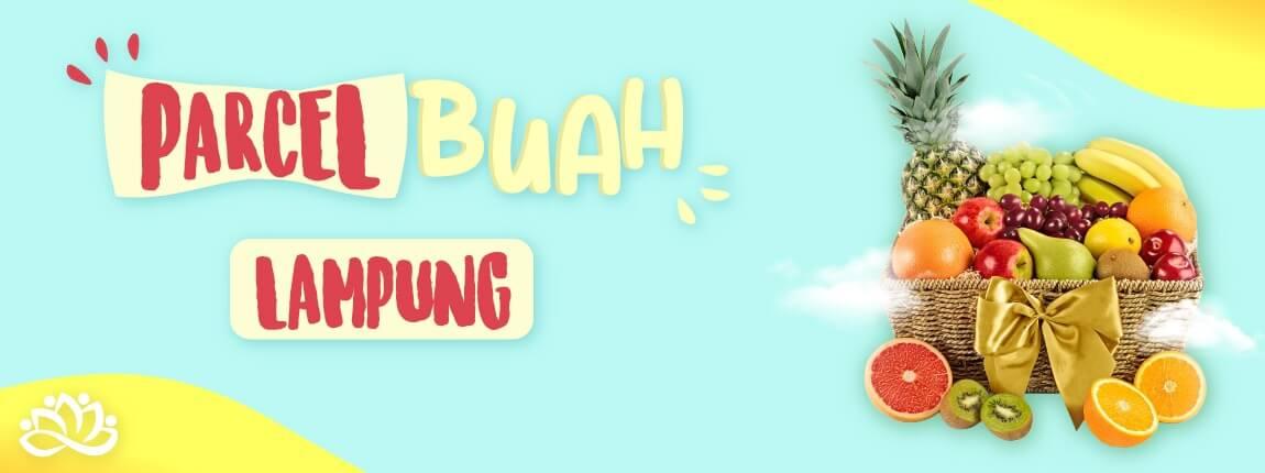 Toko Parcel Buah Lampung