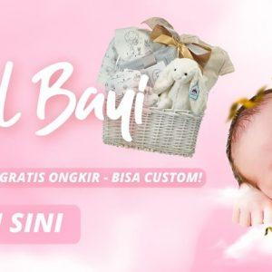 Parcel Baby Born