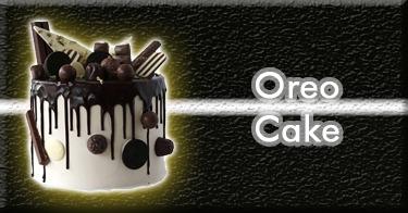 Jual Oreo Cake