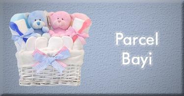 Jual Parcel Bayi