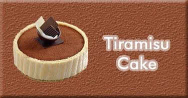 Jual Tiramisu Cake