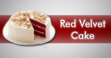 Jual Red Velvet Cake