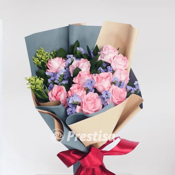 hand bouquet 20-1