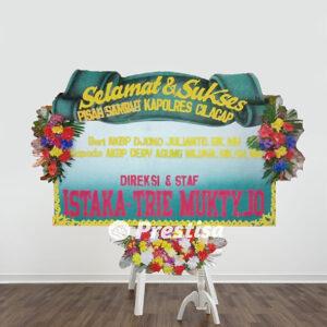 karangan bunga cilacap 5